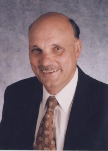 Photo of Michael Kirst, President, California State Board of Education